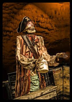 LeeAnn McLaneGoetz McLaneGoetzStudioLLCcom - Battle of the drunken Pirates