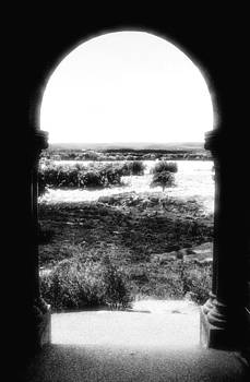 Kathy McCabe - Battlefield Monument