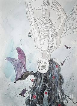 Batty by Cecelia Price