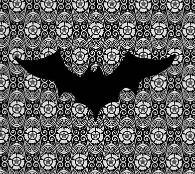 Batty by Natalie Rogers