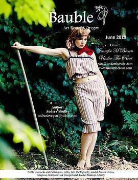 Bauble June Issue by Jennifer Brown