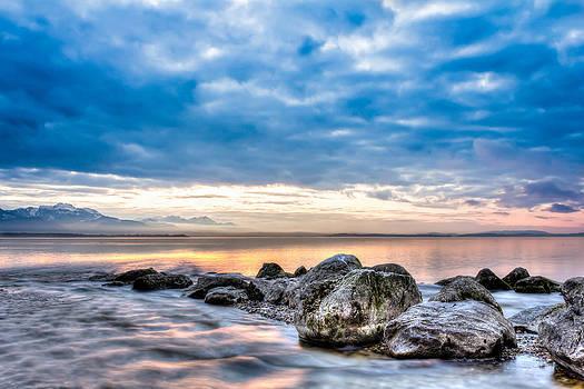 Bavarian Sea by Christoph Schneider