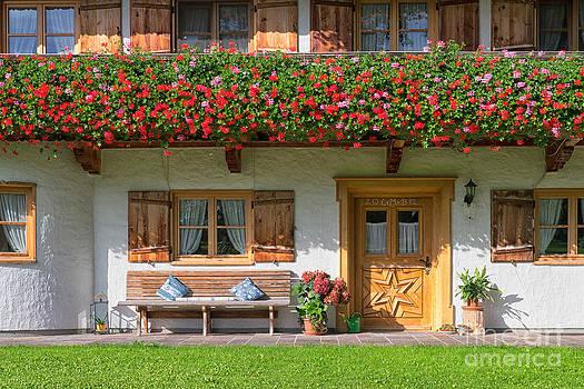 Bavarianstyle by Juergen Klust