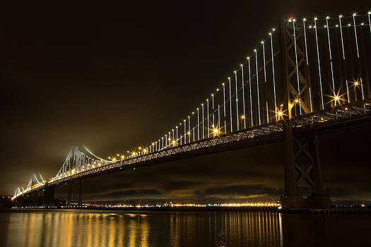 John Daly - Bay Bridge and Fog