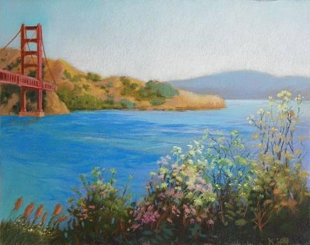 Celine  K Yong - Bay bridge