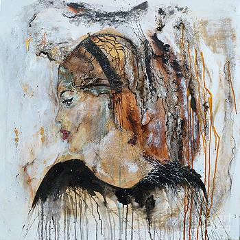 B.b. by Ismeta Gruenwald