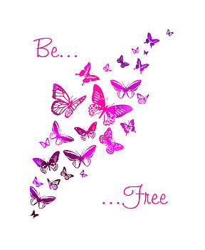 Bamalam  Photography - Be Free