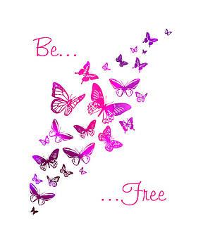 Bamalam  Photography - Be Free