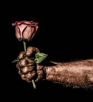 Be Mine by Aaron Aldrich