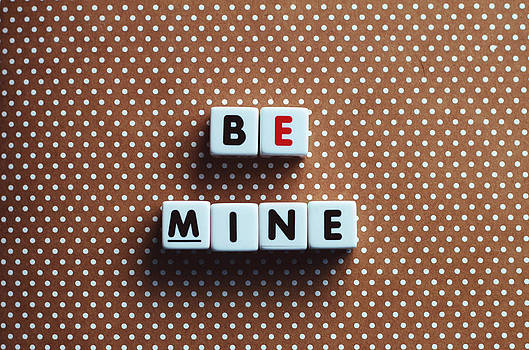 Be Mine by Beverly  LeFevre