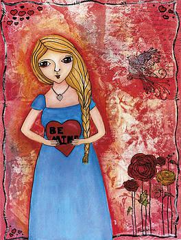 Be Mine by Roxanne Weber