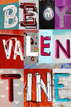 Elena Nosyreva - be my valentine