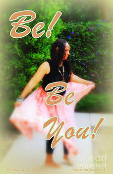 Be You by Aldonia Bailey