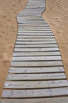 Randy Pollard - Beach Boardwalk