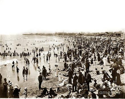 California Views Archives Mr Pat Hathaway Archives - Santa Monica Beach And Pier