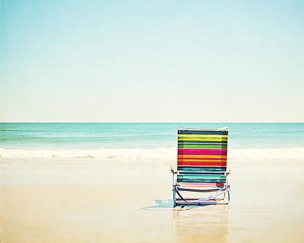 Carolyn Cochrane - Beach Chair