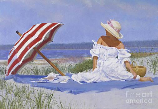 Candace Lovely - Beach Dreams