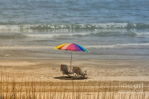 Beach Haven by Bob McGill