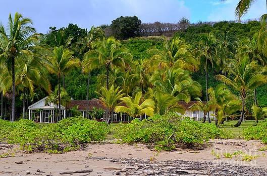 Mary Deal - Beach Hideaway