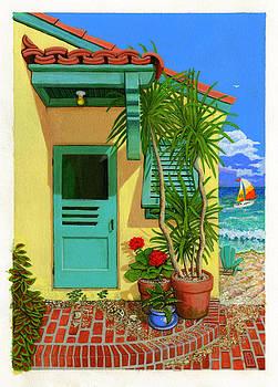 Buzz  Coe - Beach House II