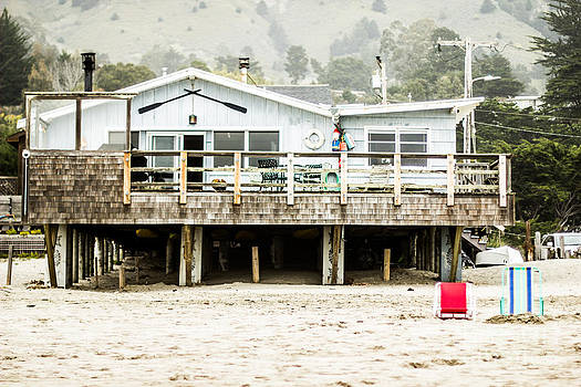 Beach House by Tim Tolok