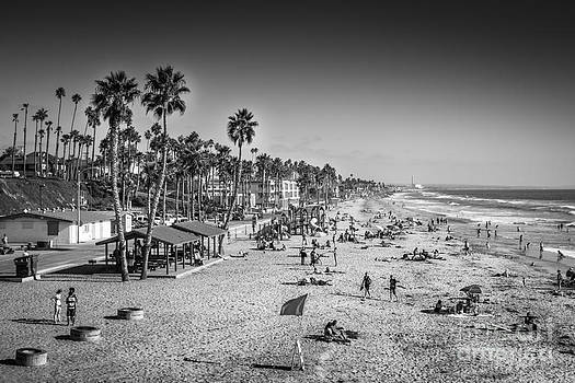Beach Life from Yesteryear by John Wadleigh