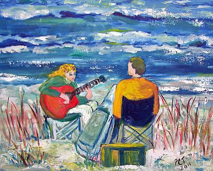 Patricia Taylor - Beach Music