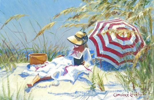 Candace Lovely - Beach Novel