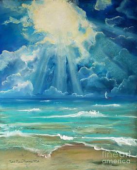 Beach by Robin Maria Pedrero
