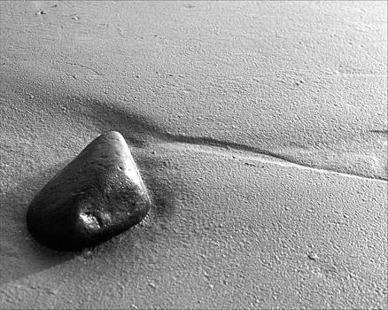 Jeff Brunton - Beach Rock