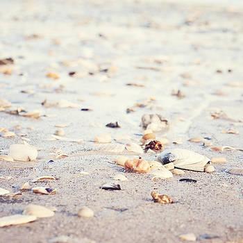 Carolyn Cochrane - Beach Therapy