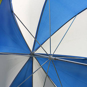 Art Block Collections - Beach Umbrella