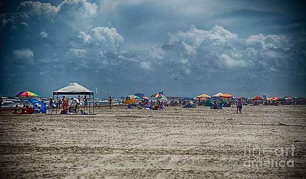 Ken Williams - Beachbrellas