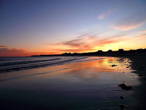 Beach'n by Matthew Grice