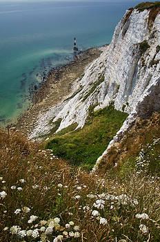 Beachy Head by Pete Hemington