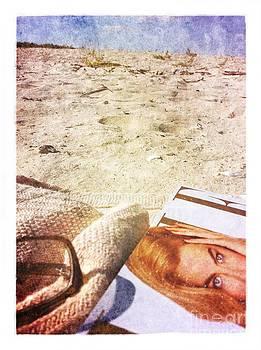 Beachy Keen by Waverley Manson