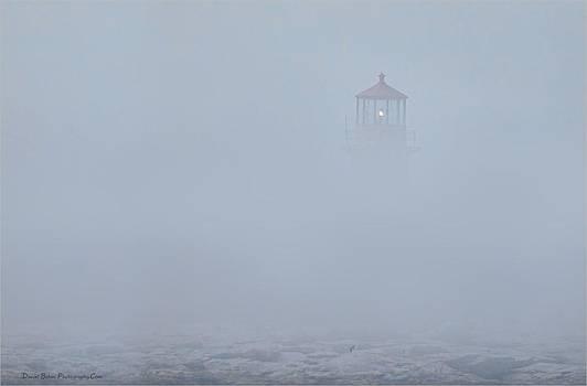 Beacon of Hope by Daniel Behm