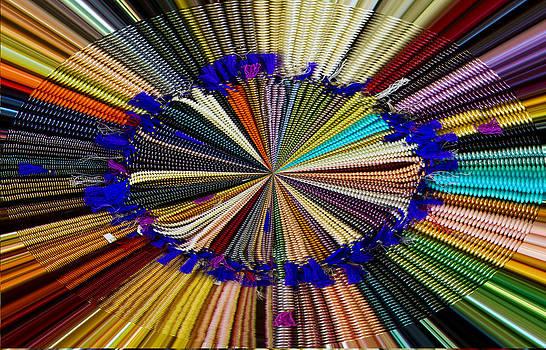 Beadwork by Allan MacDonald