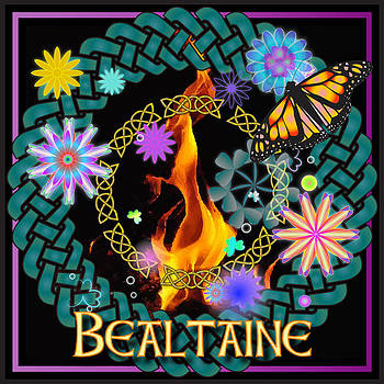 Bealtaine Festival by Ireland Calling