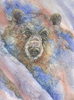 Bear by Kay Johnson