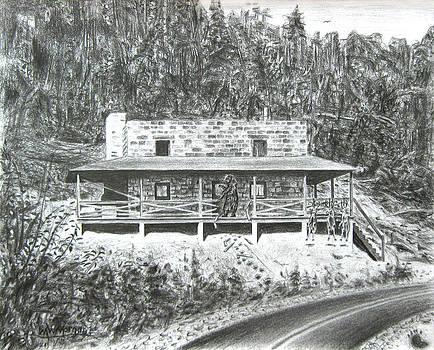 Michael Morgan - Bearry Springs Hunting Camp