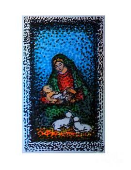 Beata Virgo Maria by Alina Gorna