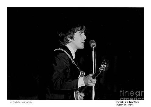 Larry Mulvehill - Beatles - 10