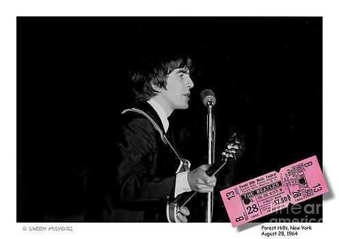 Larry Mulvehill - Beatles - 10T
