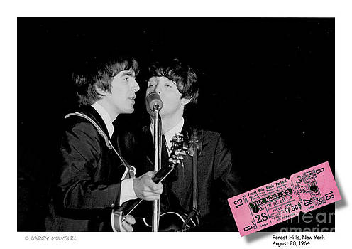 Larry Mulvehill - Beatles - 1T