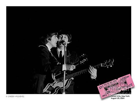 Larry Mulvehill - Beatles - 2T