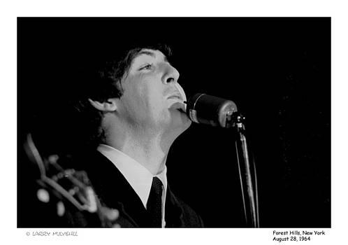 Larry Mulvehill - Beatles - 3