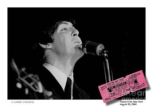 Larry Mulvehill - Beatles - 3T