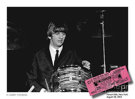 Larry Mulvehill - Beatles - 4T