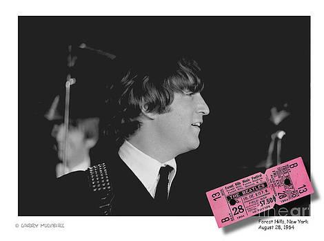 Larry Mulvehill - Beatles - 8T